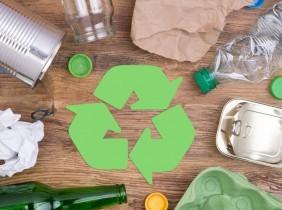 Cómo reciclar en casa y en familia