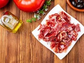 ¿Podrías adivinar cuáles son los 5 platillos  típicos  de España?