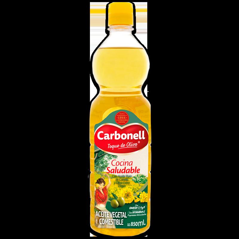Aceite Toque de Oliva